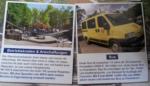 Abenteuerspielplatz Oggersheim feierte 40jähriges Jubiläum – Viele Besucher beim Jubiläumsfest