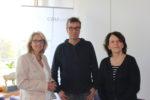 Austausch mit dem Kulturbüro Rheinland-Pfalz in Mainz