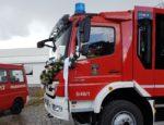 Spatenstich für neues Feuerwehrgerätehaus in Maudach