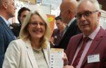 Sprungbrett – Ludwigshafener Messe für Ausbildung, Studium und Weiterbildung in der Eberthalle eröffnet