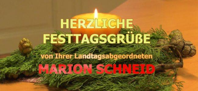 Weihnachtsbilder Gemalt.Weihnachten Marion Schneid Mdl